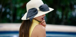 How to Wear A Hat Like A Celeb