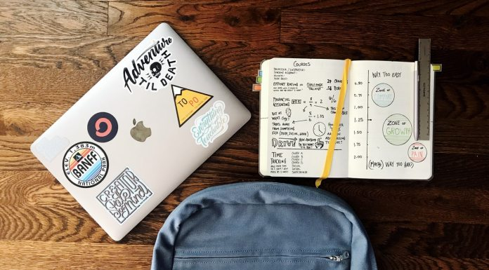 10 Back To School Tips That Will Get You Back In The College Groove