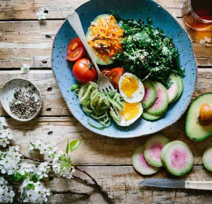 10 Diet Plans That Match Your Lifestyle
