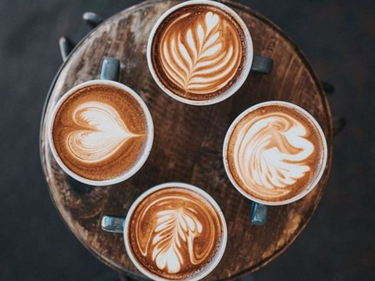 Hidden Coffee Shops To Try In Chicago