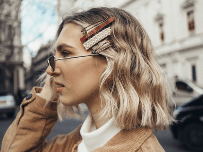 6 Hairstyles for Short to Medium Length Hair