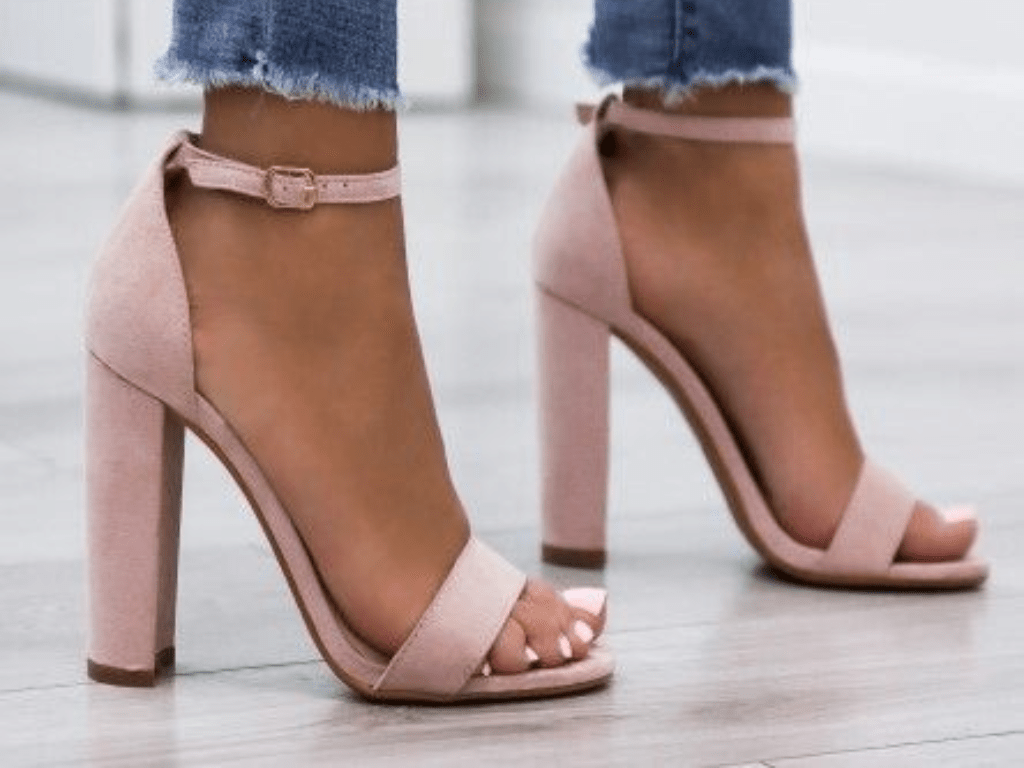 Shoes You Need In Your Closet To Show Off Your Style This Summer