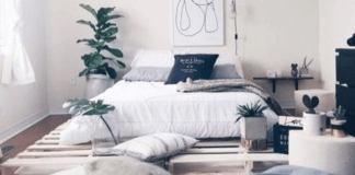 Bedroom Essentials For A Minimalistic Aesthetic
