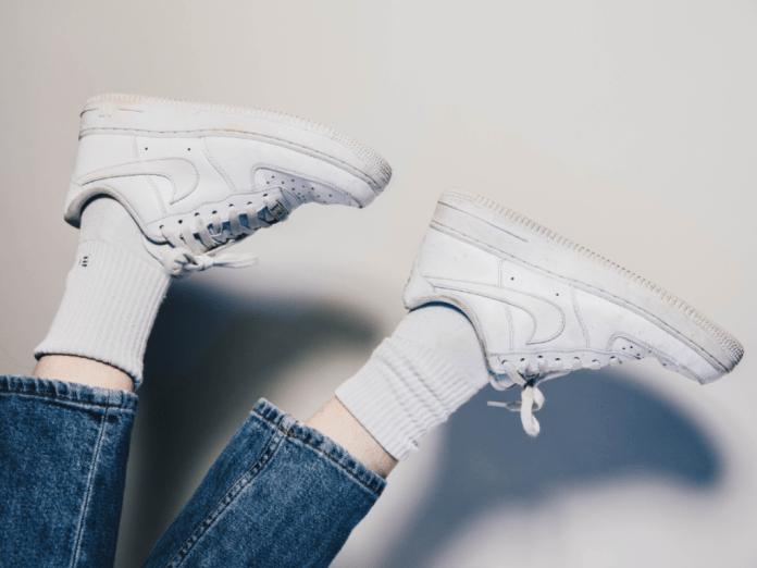 Making Tube Socks a Fashion Statement