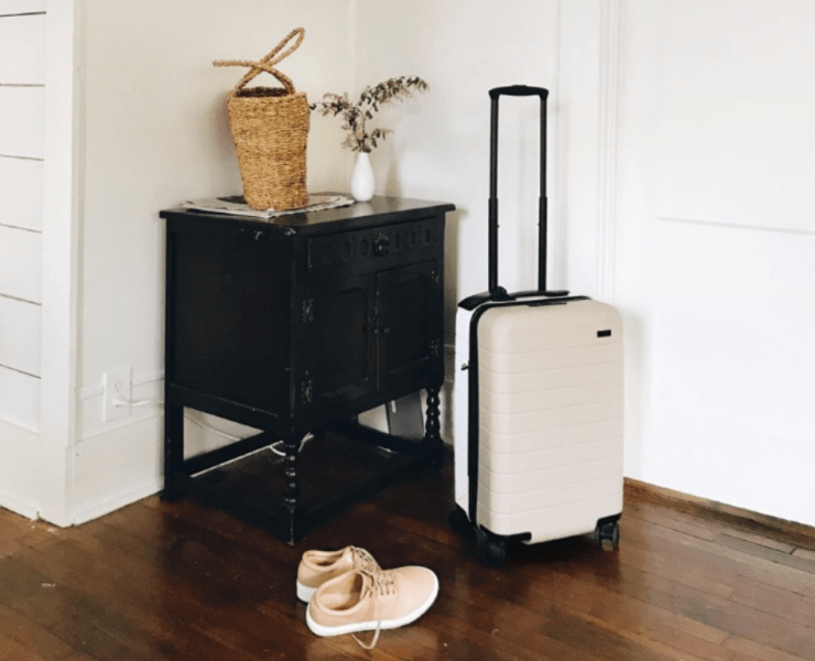 The Best Travel Tips For Traveling With Only A Carry-On
