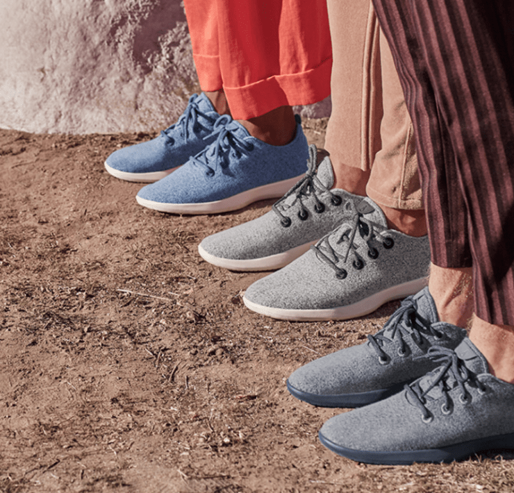 Reasons You Need a Pair of Allbirds Runners Right Now
