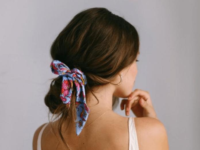 10 mühelose Frisuren, die Sie rocken können, wenn Sie in Eile sind