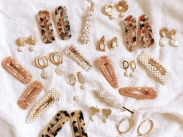 Popular Hair Accessories On Instagram Right Now