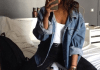 Where To Find The Best Denim Jacket Now