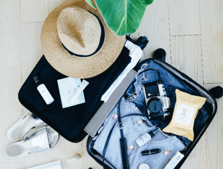 The Best Post-Flight Skincare Routine You Should Know About
