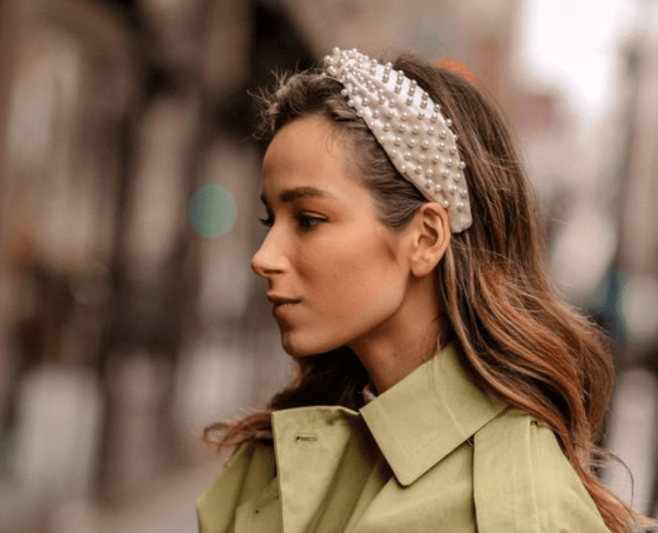 10 Creative Ways To Flaunt A Headband
