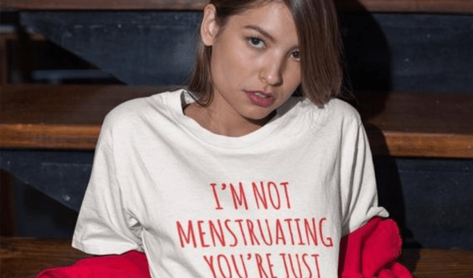 5 Feminist Accessories That Kick Ass