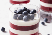 8 Festive Labor Day Desserts