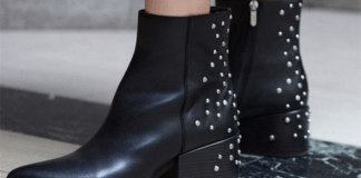 5 Pairs Of Booties You Need To Own