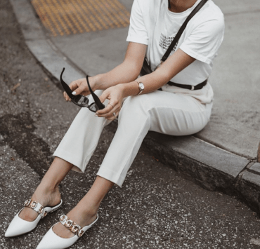8 Fashion Bloggers Worth Subscribing To