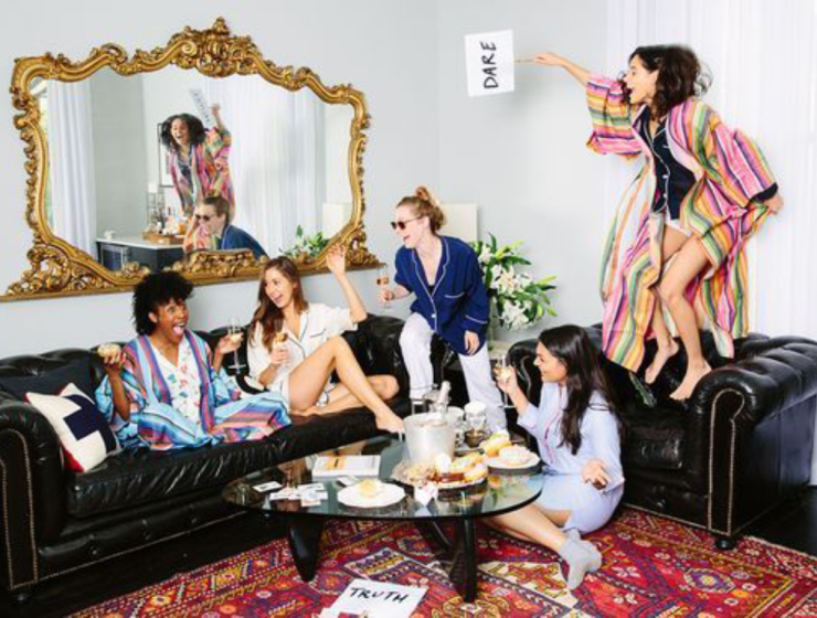 10 Girls' Night In Ideas You Have To Try