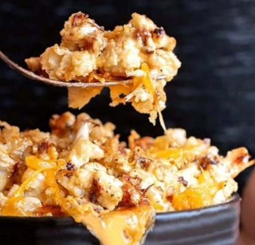 Top 5 Comfort Food Recipes For Your Next Cozy Night In