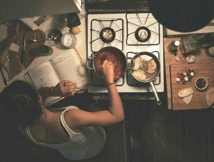 The Ultimate Guide To Getting Started In The Kitchen