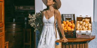 Gorgeous Sundresses To Wear This Summer