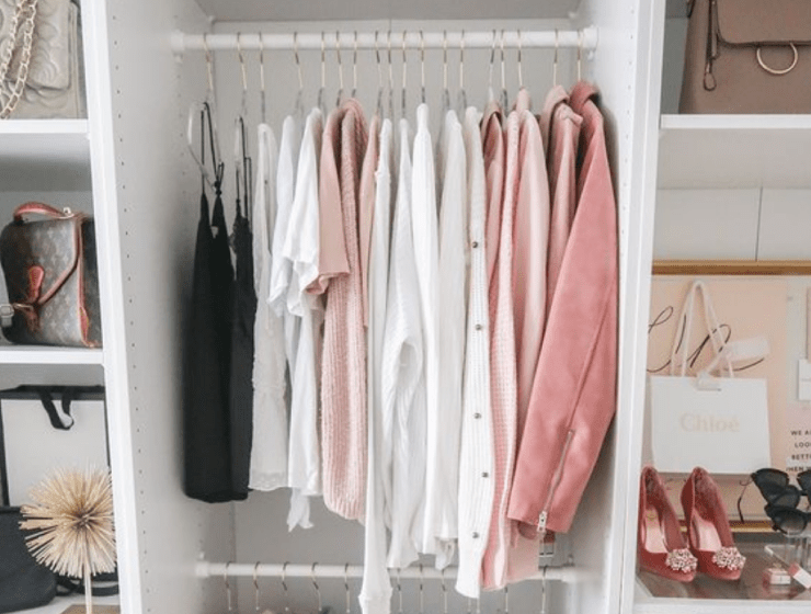 Top 10 Organizing Tips To Use While Rearranging Your Closet