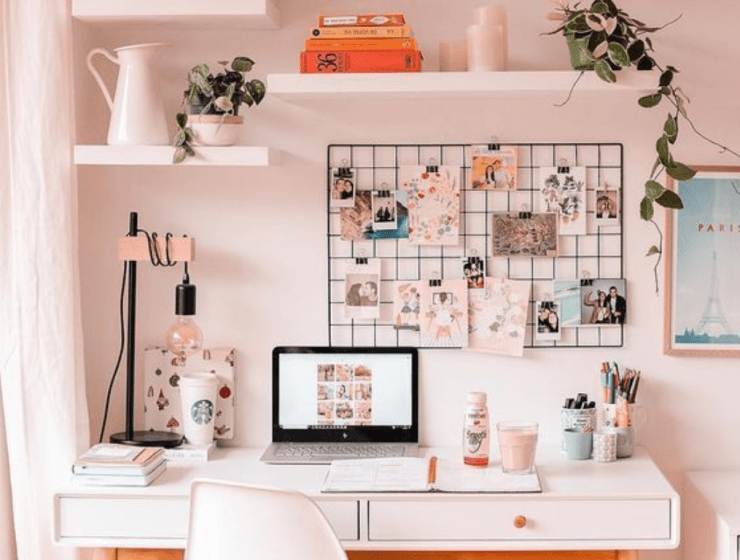 8 DIY Decorations To Make Your Room Chic