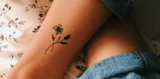 8 Tiny Tattoos That Will Start An Addiction To Ink