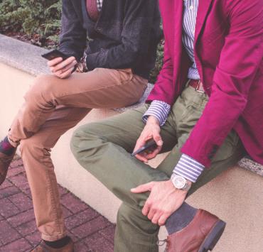 Professional Men's Shoe Brands For Those Entering The Workforce