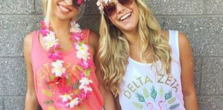 5 Sorority Recruitment Tips To Calm Your Nerves