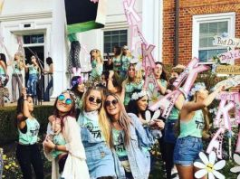 10 Great Questions To Ask During Sorority Recruitment