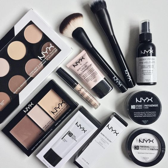 10 Must Have Drugstore Makeup Products