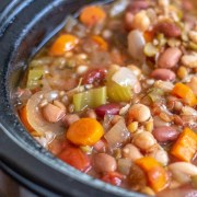 Fall Crockpot Soups You Should Be Making