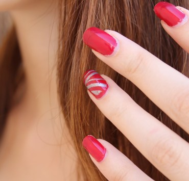 The 5 Nail Colors You've Been Dying To Try