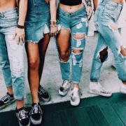 5 Places To Buy Cute Inexpensive Jeans That Actually Fit