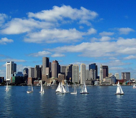 Day Trips, 7 Easy And Fun Day Trips In And Around Boston