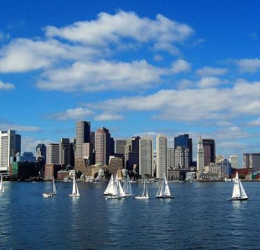 7 Easy And Fun Day Trips In And Around Boston