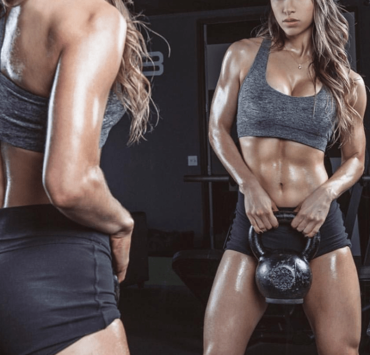 10 Easy Ab Workouts You Can Do At Home