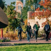 University of Denver, What Do In The Fall At The University Of Denver