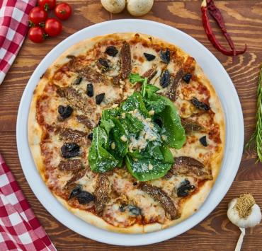 5 Italian Restaurants Across LA To Dine At
