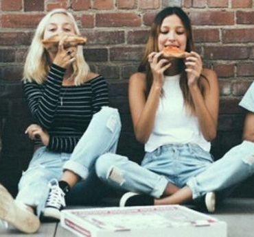 5 People You'll Definitely Meet Your First Week Of College