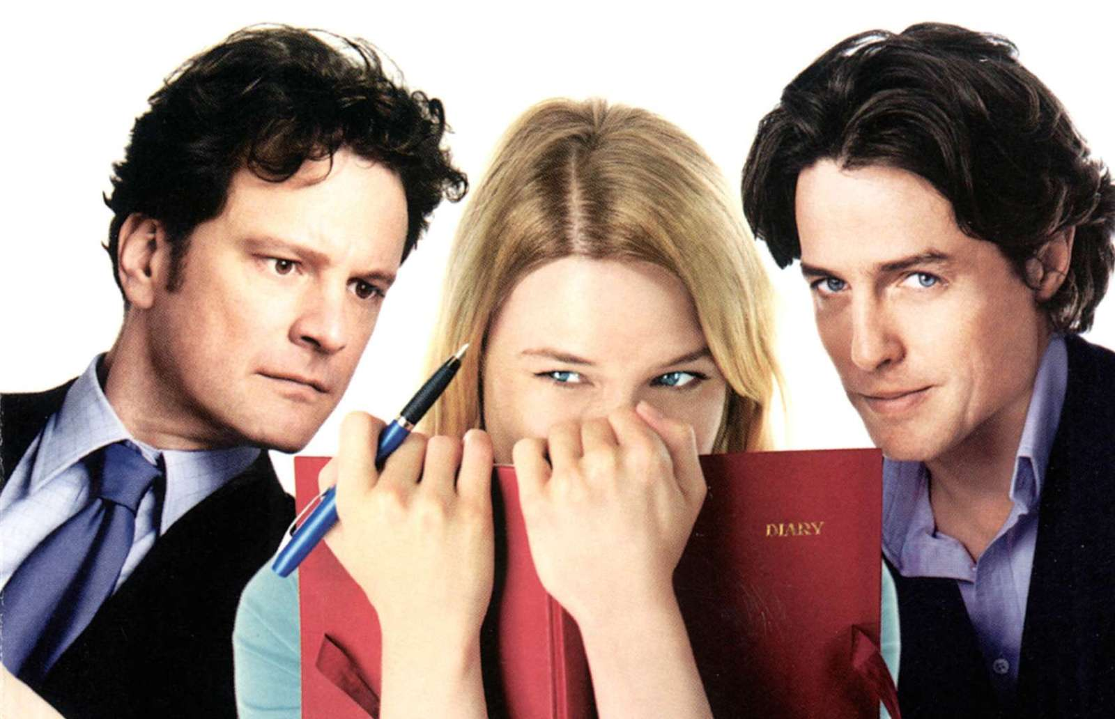 Myers-Briggs Types as Romantic Comedies