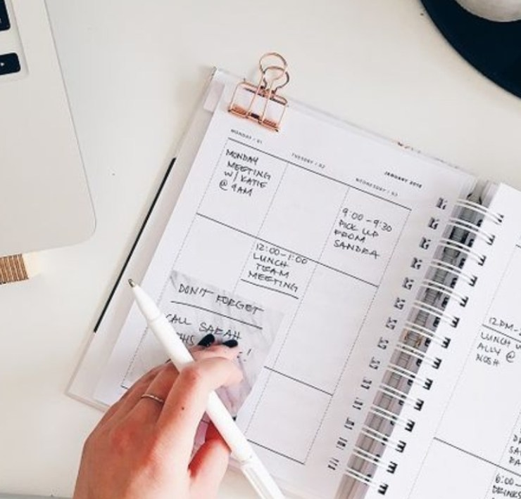 The Best Planners To Get You Ready For This Semester