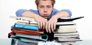 The Most Effective Stress Relievers Every Student Needs
