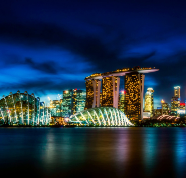 You NEED To See These Cities If You're Studying Abroad In Southeast Asia