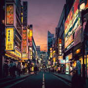 10 Things To Do On Your First Trip To Japan