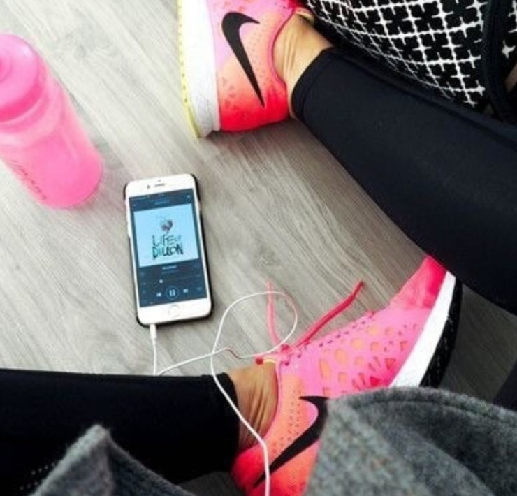 Motivating Songs You Need To Add To Your Exercise Playlist
