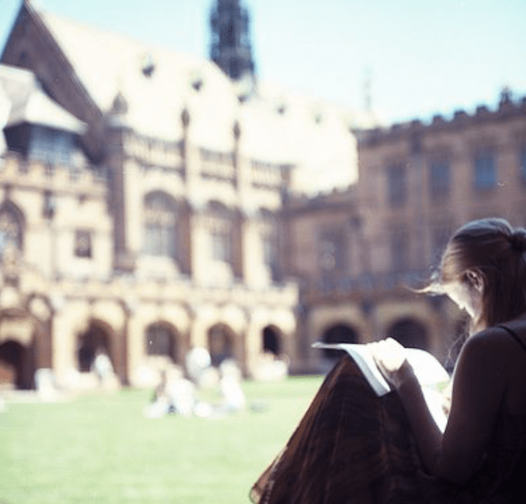 8 Best Parts Of Campus Life All New Students Should Know