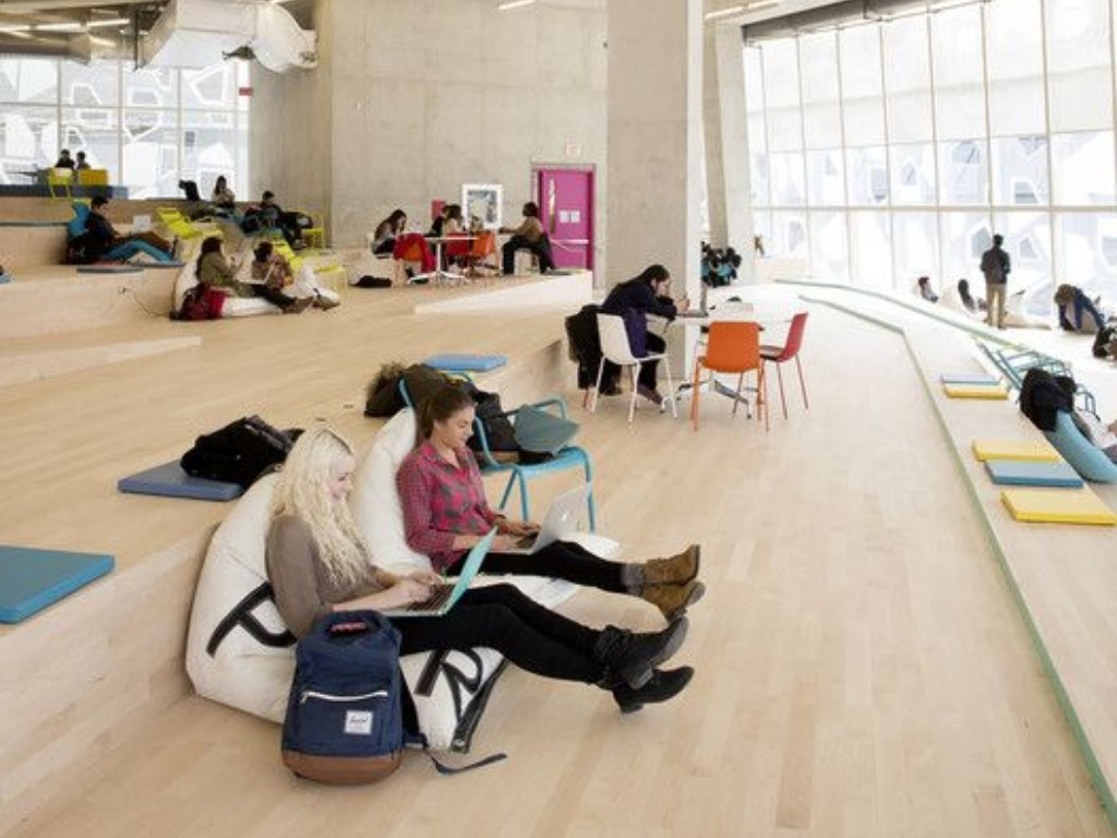 5 Best Places for Students to Study Outside School