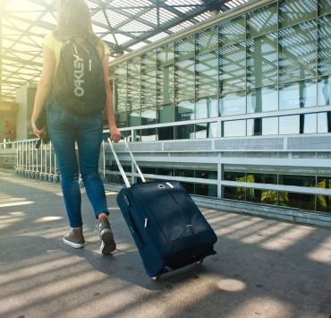 Suitcase, How To Pack Your Suitcase Like A Pro