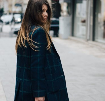 5 Fashion Instagrammers You Should Already Be Following