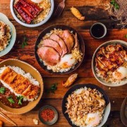 asian food, Unbelievably Tasty Asian Dishes You Need In Your Life